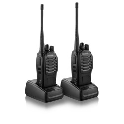 Walkie Talkie Multilaser Par