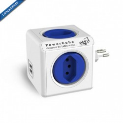 Power Cubr R4U USB